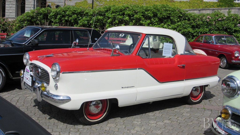 Nash Metropolitan (low res.16:9)