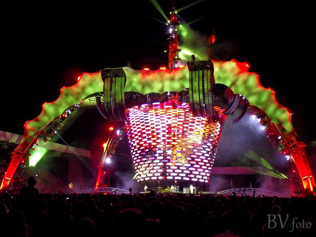 U2: 360° Tour 2010