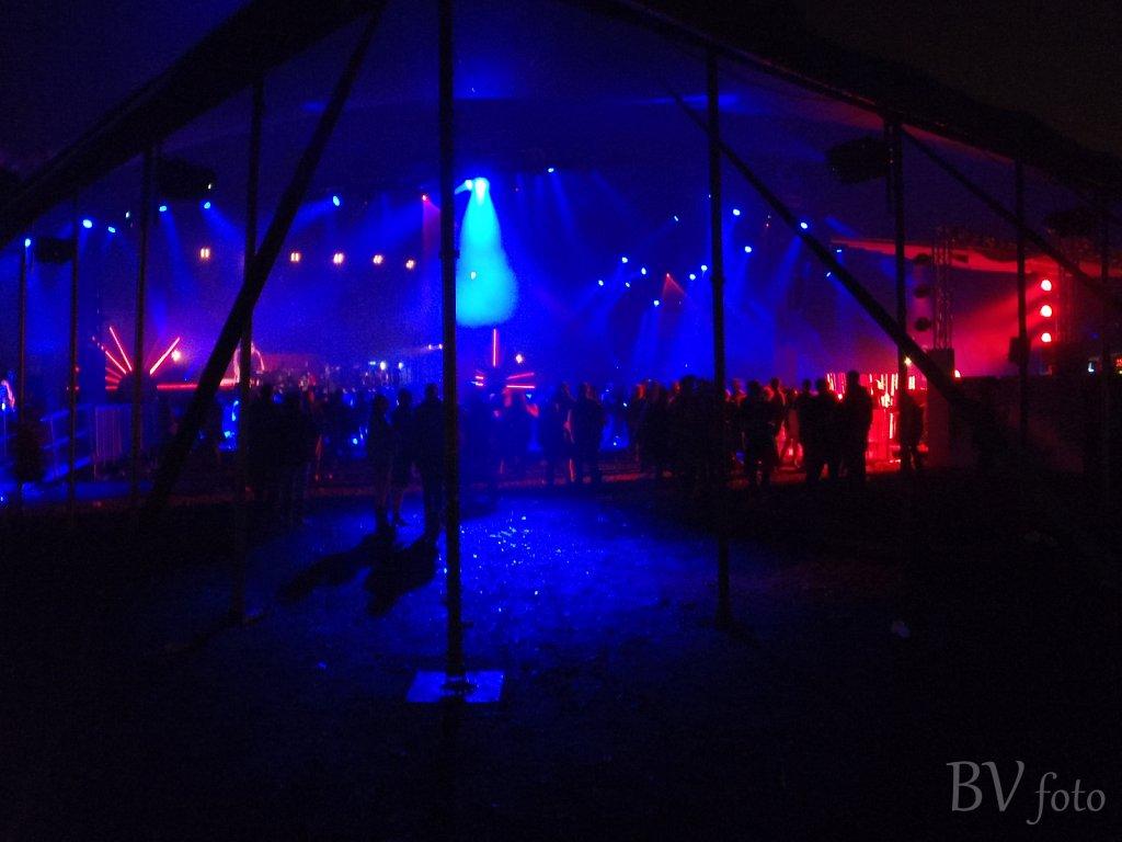 DJ, Roskilde 2012