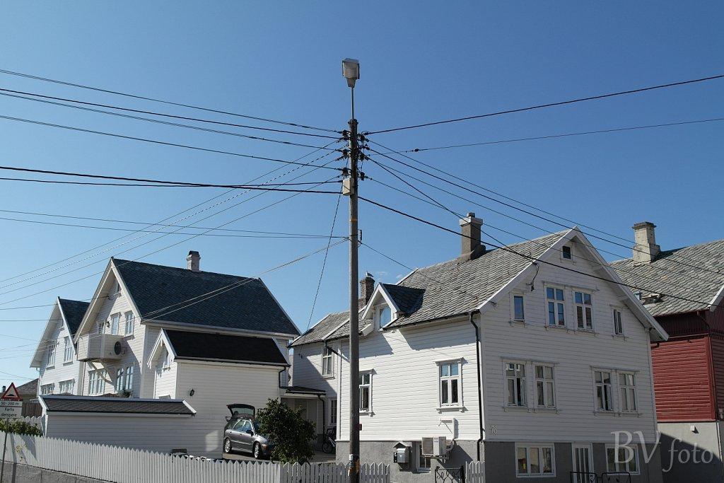 Haugevegen - Skillebekkgata