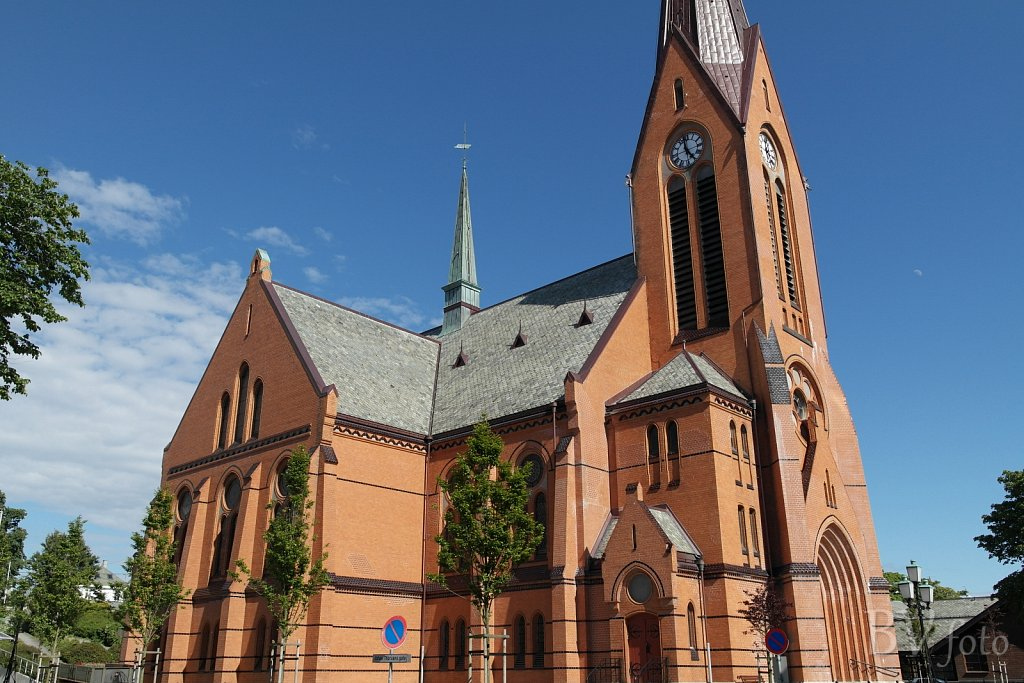 Vår Frelsers kirke