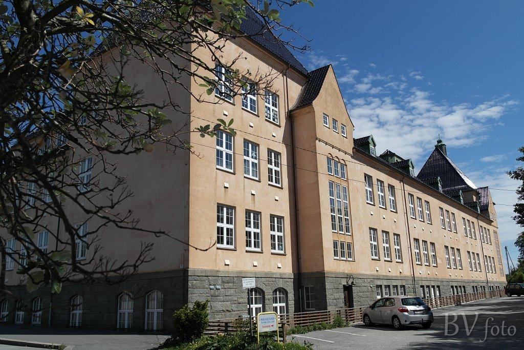 Lillesund Skole