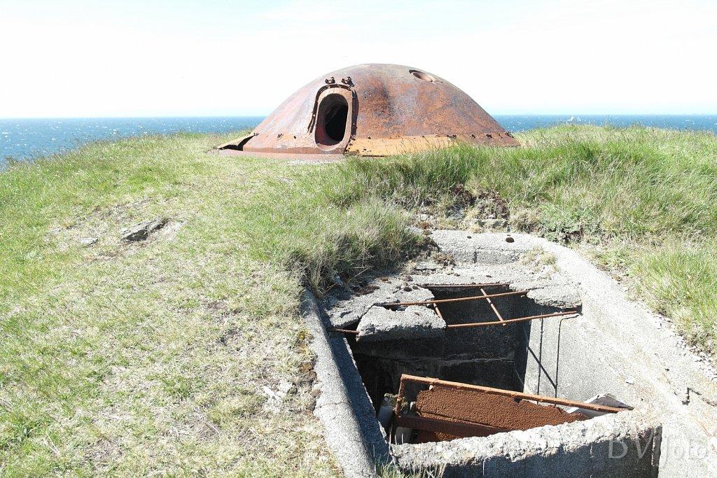 Kvala Batteri bunker