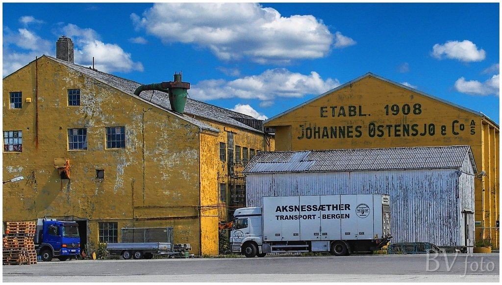 Johannes Østensjø & Co - HDR