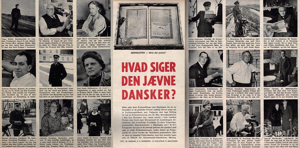 Den Jævne Dansker