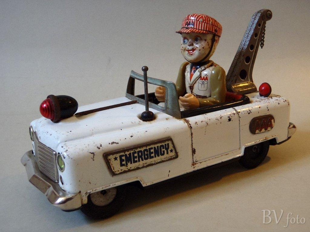 Blikbil Emergency AAA