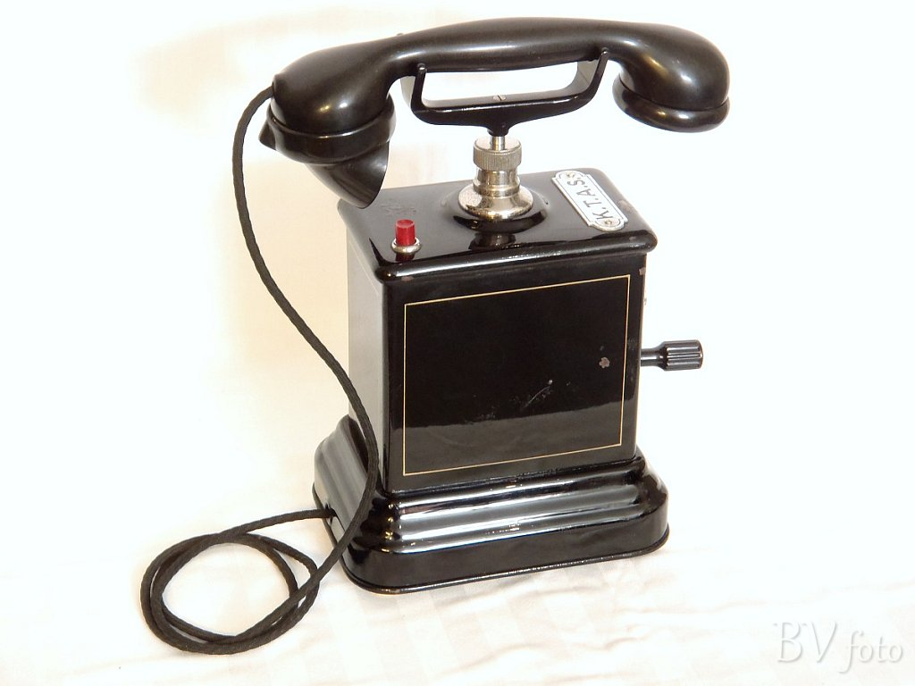 Kjøbenhavns Telefon Aktieselskab (KTAS)