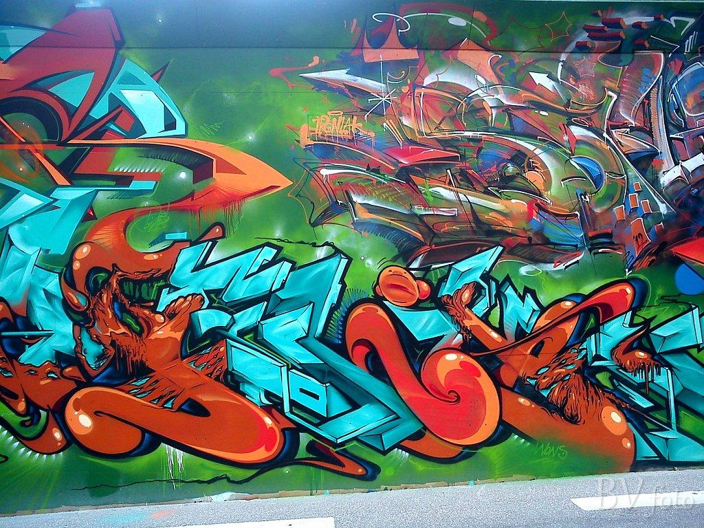 Metro Futurisme - SobeKcis Ironlak, Sdr. Blvrd, Kbh