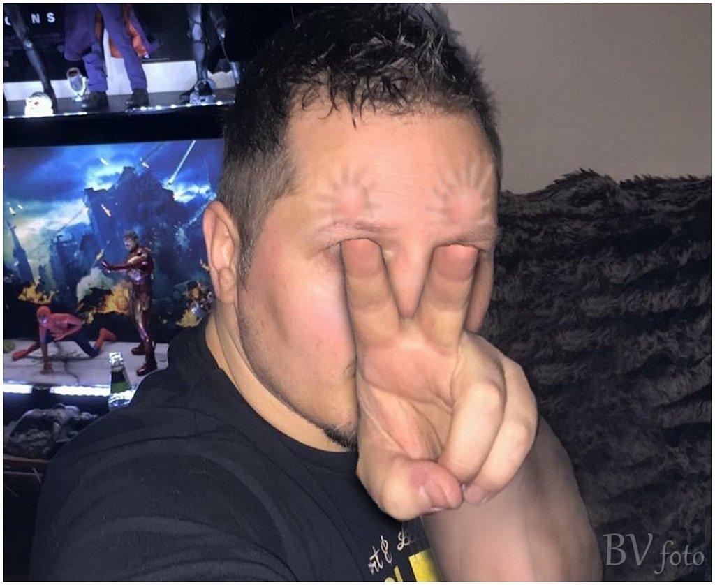 Bobby Finger