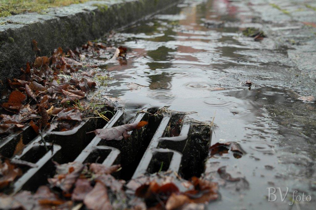 Regnvandsafløb