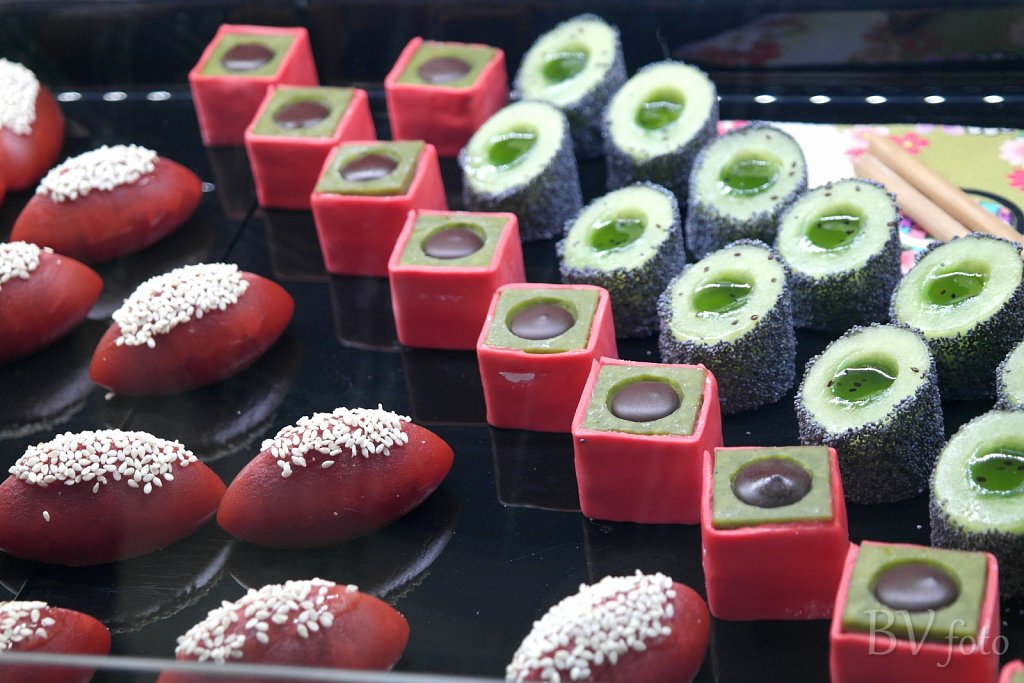 Is sushi