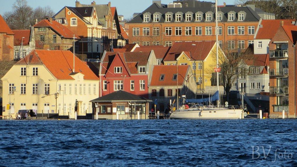 Promenaden på Nørrebro