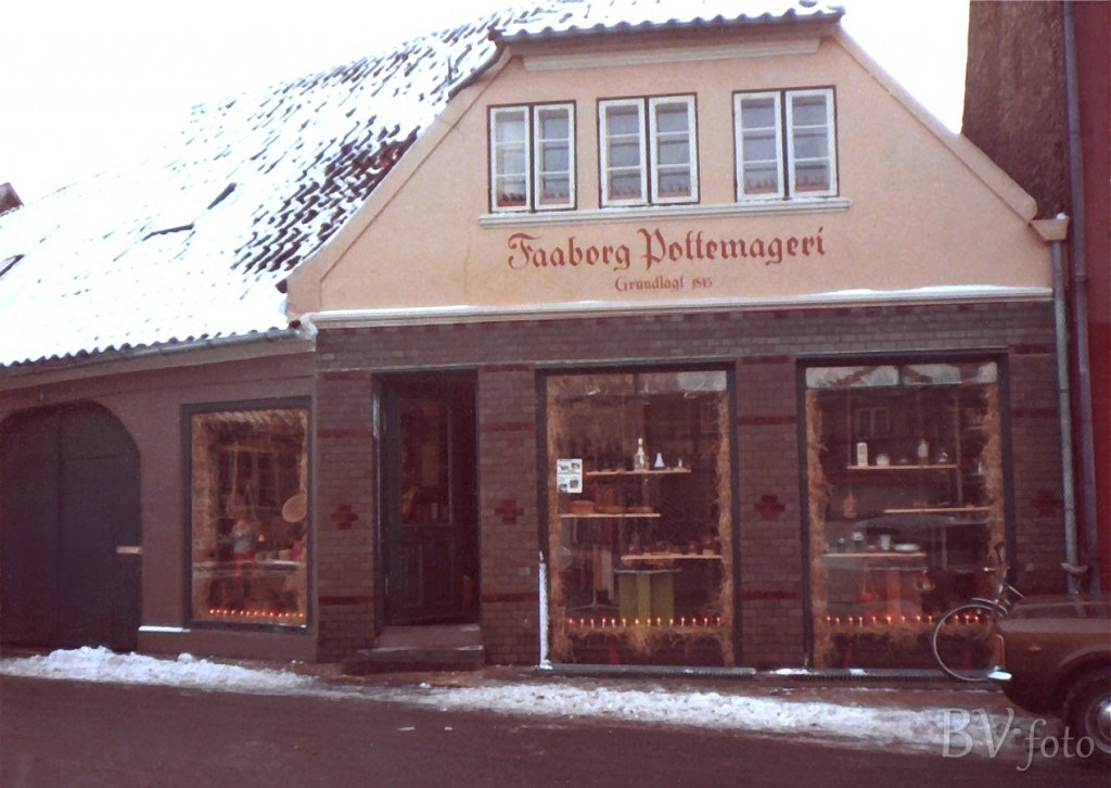 Faaborg Pottemageri