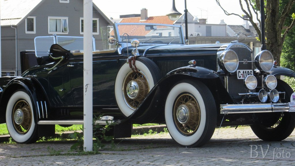 Buick 96 C Cabriolet, 1931 (low res.16:9)