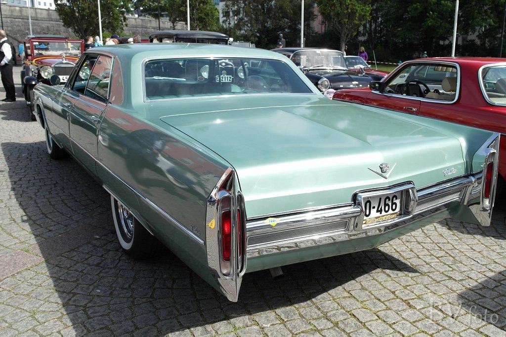 Cadillac Calais