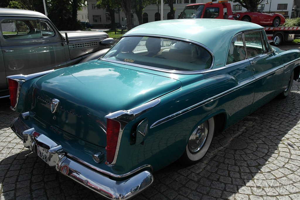Chrysler Windsor Deluxe