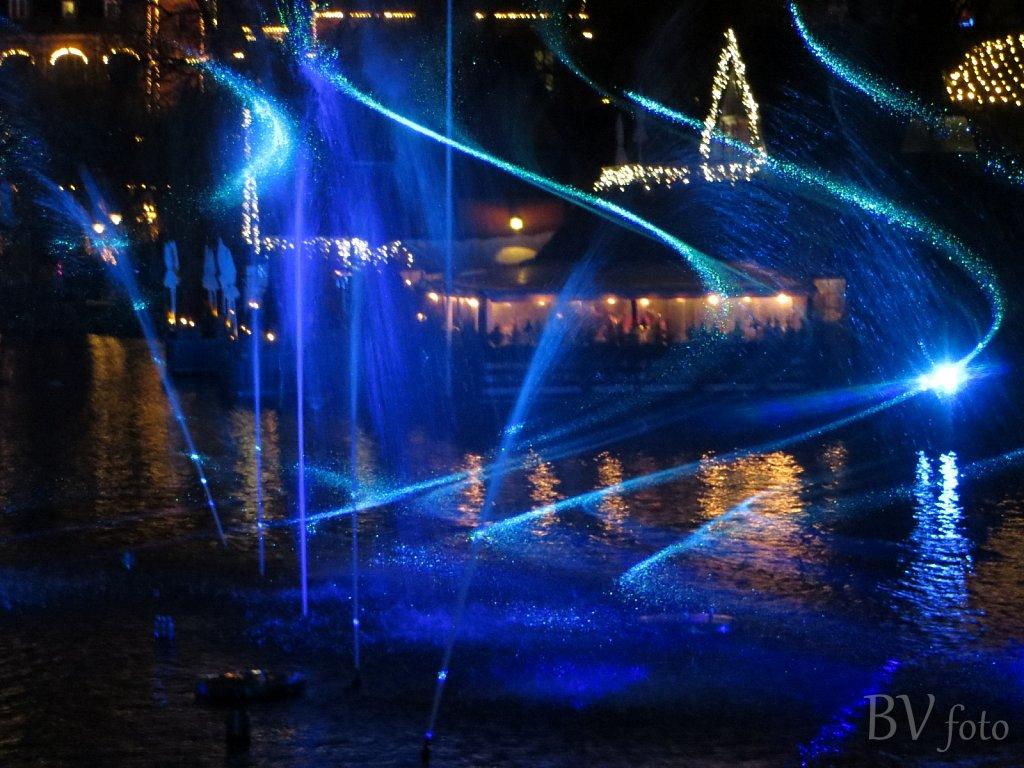 Tivoli Illumination Show (2014)