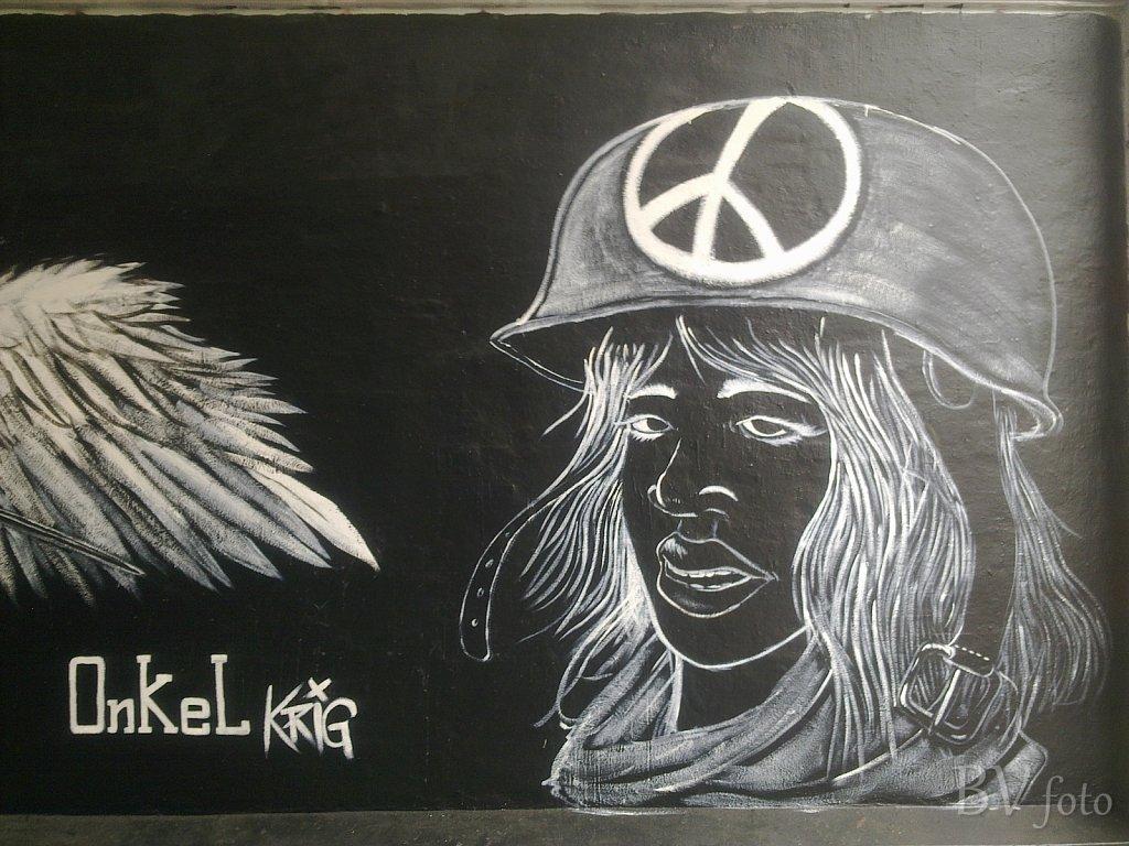 Onkel Krig,  Westend, Kbh