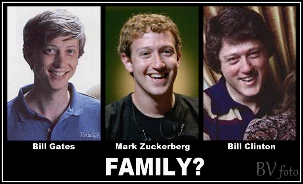 Family Meme