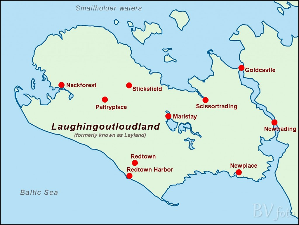 Laughingoutloudland
