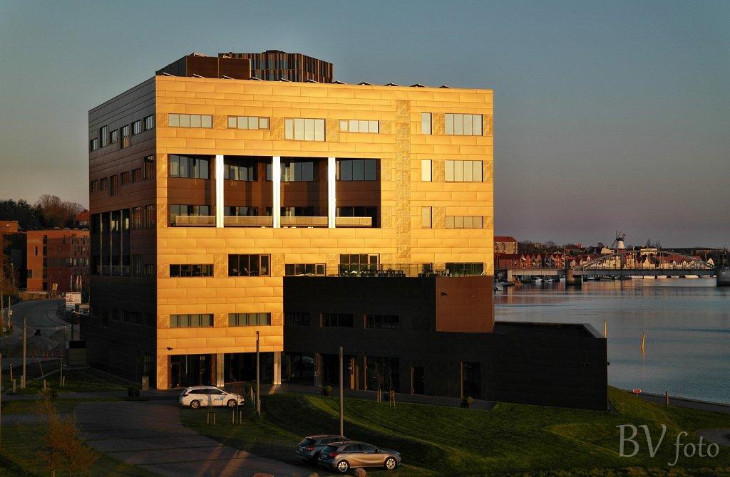 Videnshuset