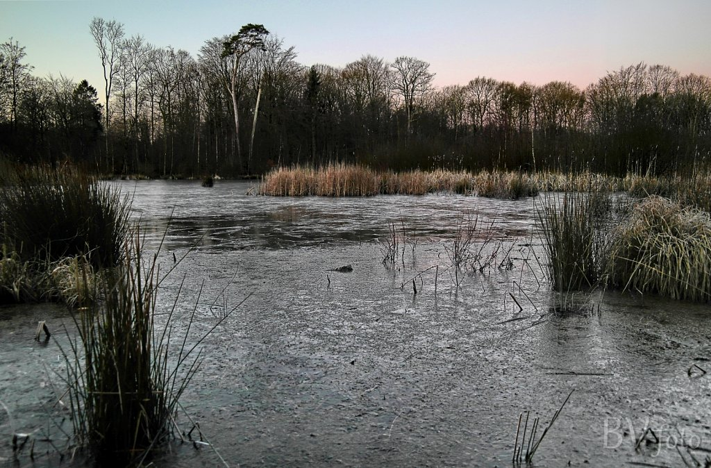 Sønderskov søen
